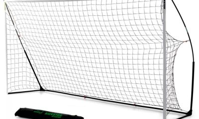 cage de futsal portable